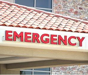 Emergency Room Yoakum Texas
