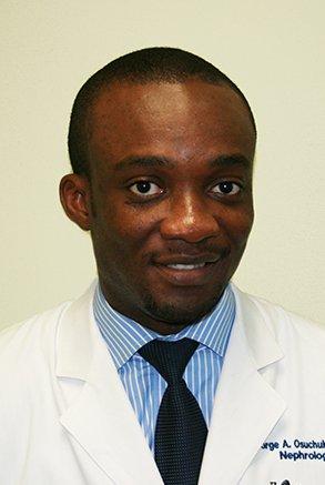 George Osuchukwu