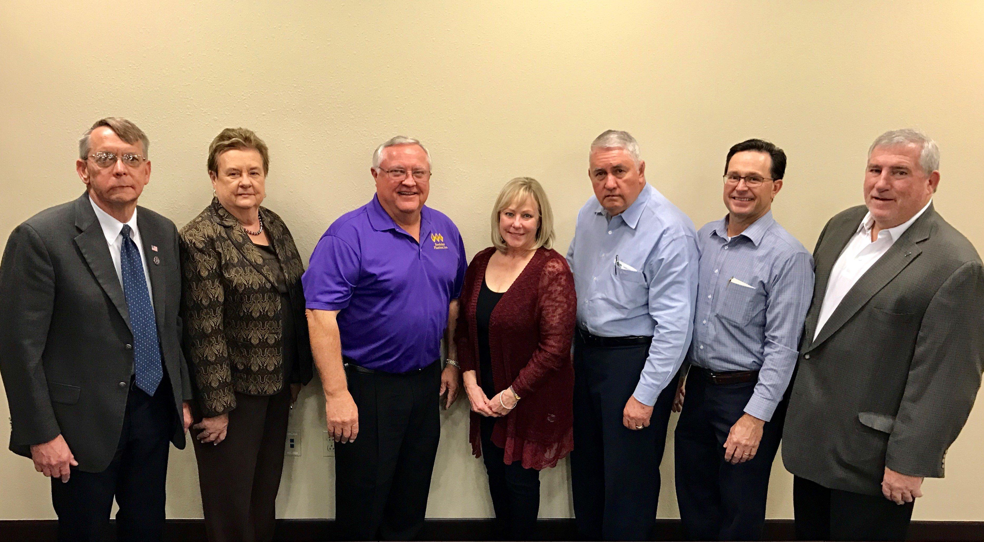 Yoakum Community Hospital Board of Trustees